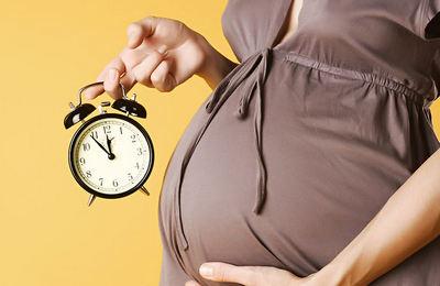 Как оформлять отпуск по беременности и родам